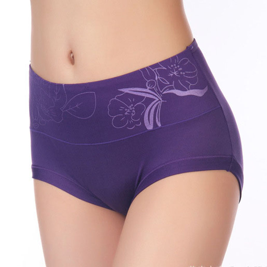 Panties   Women Cotton Underwear High Rise Hips   Panty   Women Underwear Briefs Breathable   Panties   Calcinhas Girls Underpants Shorts