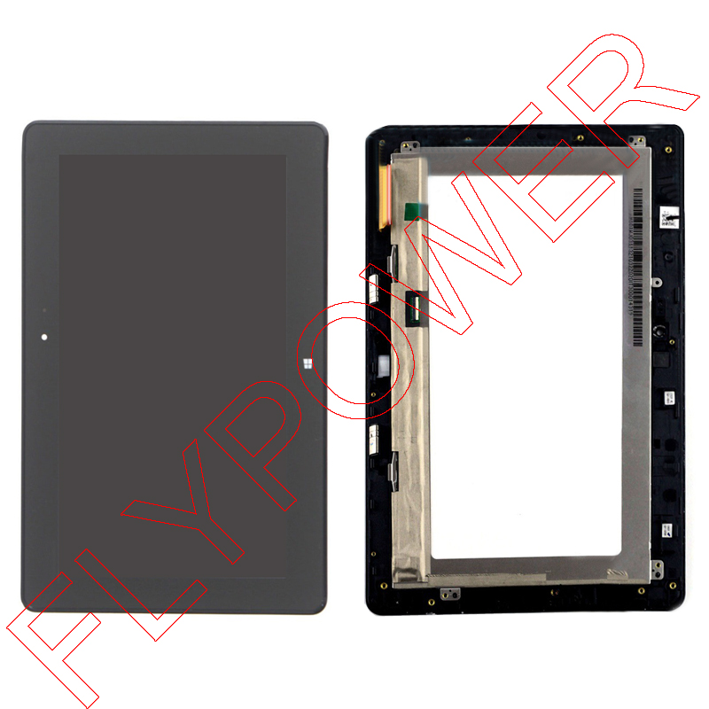 ФОТО For Asus Vivo Tab Smart ME400 ME400C Kox 5268n lcd display screen with touch digitizer assembly by free shipping