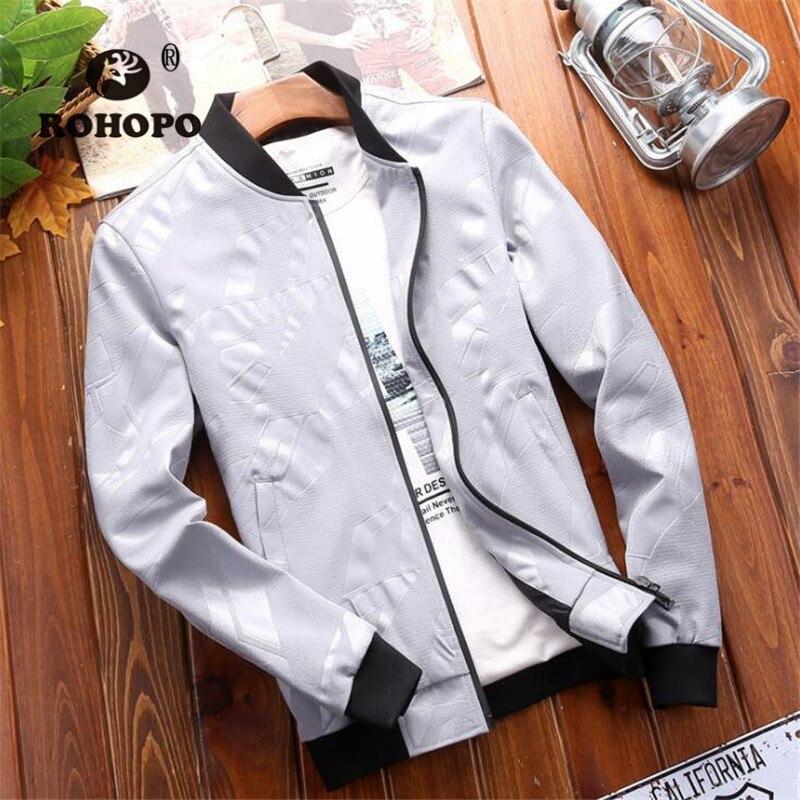 Men Baseball Jacket Top Quality Brand Male Spring Outwear Men Army White Pilot Bomber Jacket Coat College Man Autumn Outwear