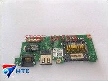 Оптовая для dell 3138 кард-ридер usb доска xn3cx 0xn3cx da0zm6pi6c0 100% работы