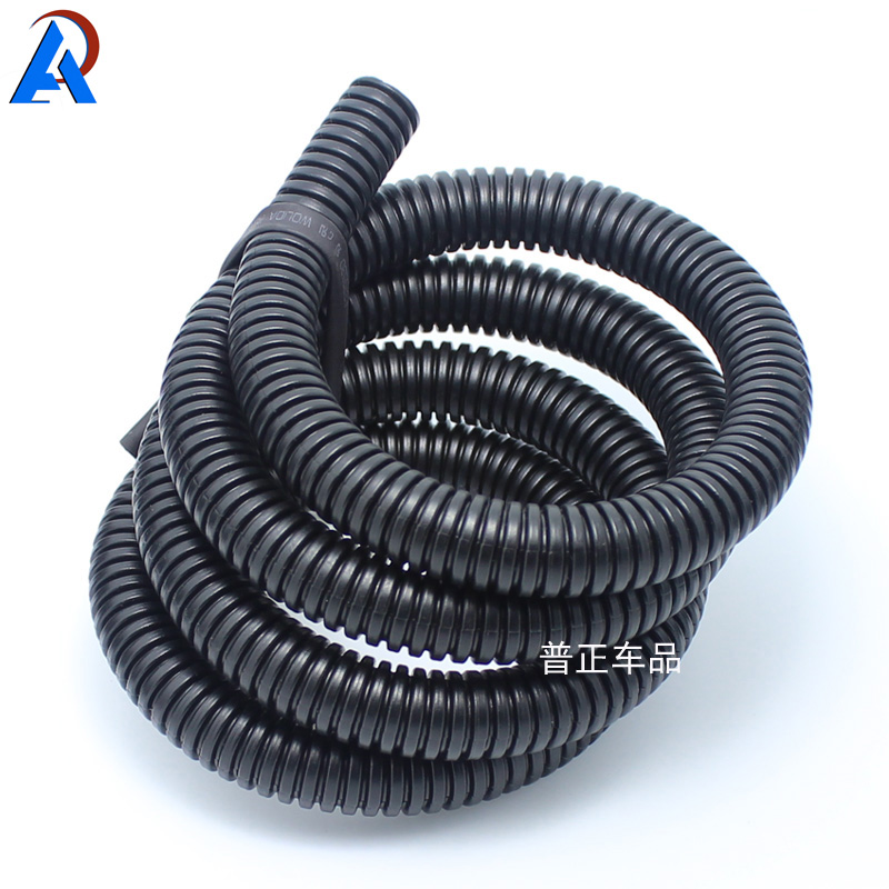 compare prices on wire harness cover online shopping buy low 5m corrugated tube 13mm car corrugated tube pipe insulation wire harness casing corrugated