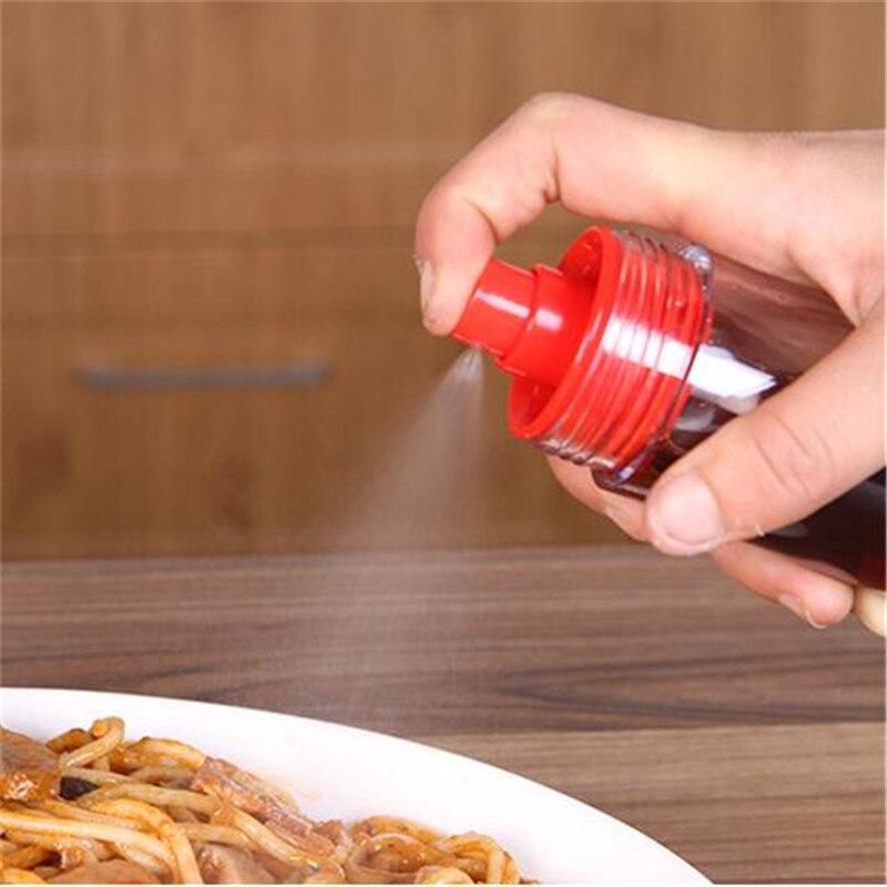 Olive Kitchen Accessories Price List: Cooking Olive Oil Sprayer Dispenser Pourer Cruet Decanter