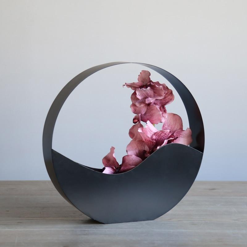 Popular Aluminum Flower Vase Buy Cheap Aluminum Flower