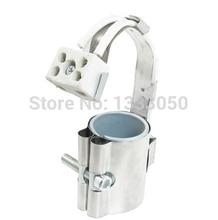 Free Shipping AC 220V 190W 190 Watt Ceramic Plug Stainless Band Heater 30mm x 50mm