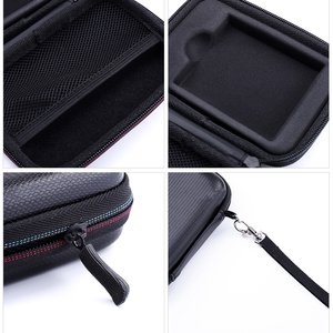 Image 5 - 2019 New Hard EVA Shockproof Carrying Case for Samsung T5 / T3 / T1 Portable SSD 250GB 500GB 1TB 2TB USB 3.1 Type C Hard Drive