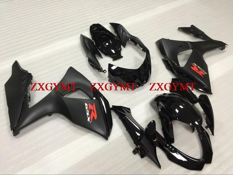 Fairings for GSXR 1000 2009 - 2016 K9 Fairings GSXR1000 2012 Black Fairings for Suzuki GSXR1000 10 11Fairings for GSXR 1000 2009 - 2016 K9 Fairings GSXR1000 2012 Black Fairings for Suzuki GSXR1000 10 11
