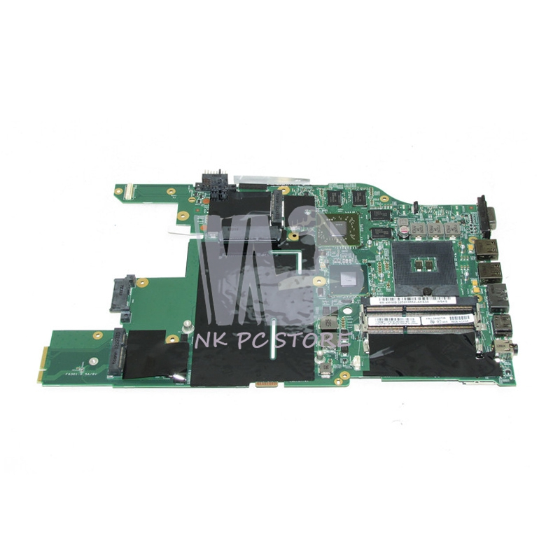 New 04W0726 Main Board For lenovo thinkpad E520 Laptop motherboard 15 Inch HM65 DDR3 ATI graphics Full tested 41w1364 motherboard main board for ibm lenovo thinkpad t60 t60p 14 1 notebook ati x1300 945pm ddr2 free cpu