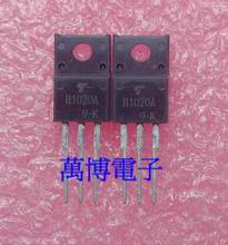 30Pcs  japan 2SB1020A B1020A Audio electronics free shipping