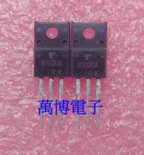 30Pcs  japan 2SB1020A B1020A Audio electronics free shipping