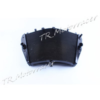 New Motorcycle Radiator Engine Cooler Cooling For Honda CBR1000RR CBR1000 RR 2008-2011 09 10 11 Black High Quality