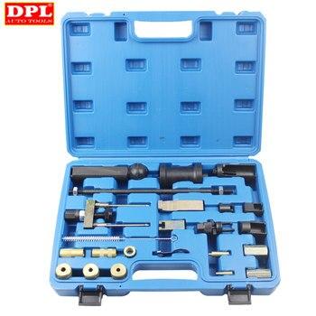 VAG Group FSI / PD Common Rail Injector Puller & Service Tool Kit For Audi VW Set