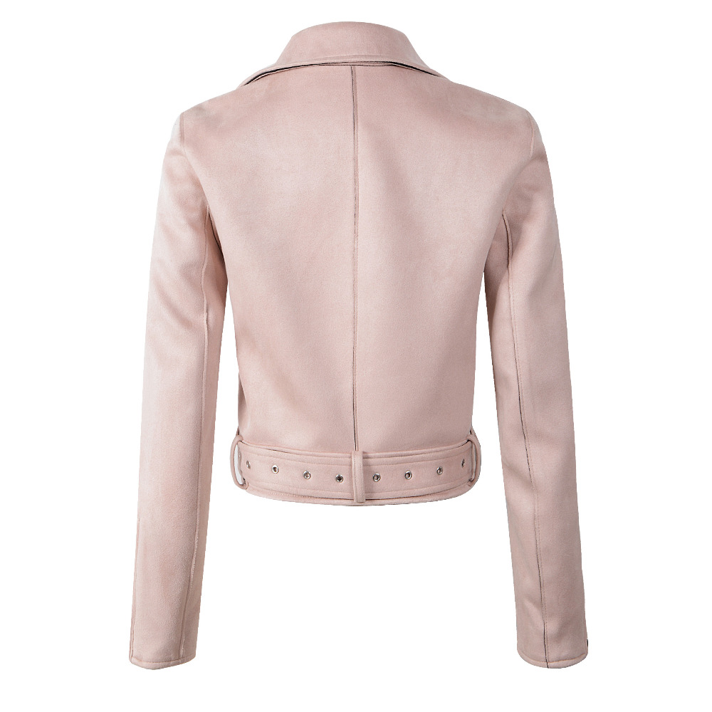 Outerwear com New Senhora 18