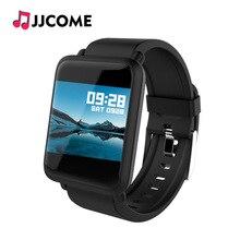 цена на Smart Bracelet Blood Pressure Measurement IP68 Waterproof Sport Fitness Activity Tracker Smart Band Health Wristband Smart Watch