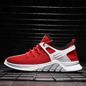 d41a0d46c6a3 ZHENZU Ultra Light Running Shoes for Men Summer Sport Shoes