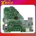Para asus x550ea x550ep laptop motherboard com cpu 4 gb mainboard integrado a4-5000 alta qualidade & frete grátis
