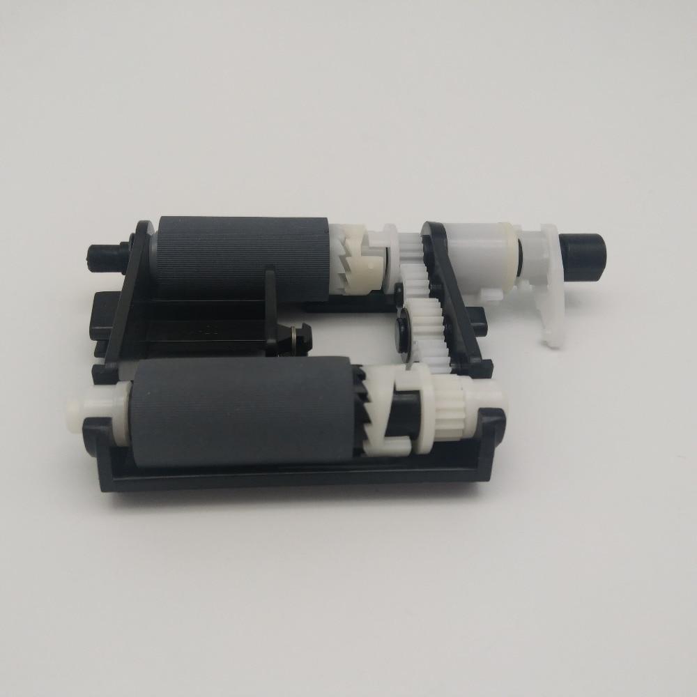 vilaxh 1Pcs ML2160 Pickup Roller For Samsung ML 2160 2165 SCX-3400 3405 Copier Spare Part ML-2160