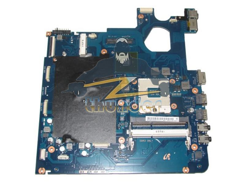 BA92-09031A BA92-09031B For Samsung NP300V5A 300V5A Laptop Motherboard HM65 DDR3 GT520M Video Card