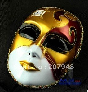 Newest Style Venetian Mask Mask Theme Music Of The Gods Men S