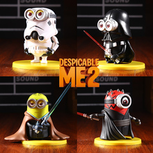 Star Wars Minions Action Figures