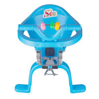 DYSONGO Kids Bike Chair Children Bicycle Safety Seats Baby Seat For Bicycle Child Bicycle Saddle Wholesale