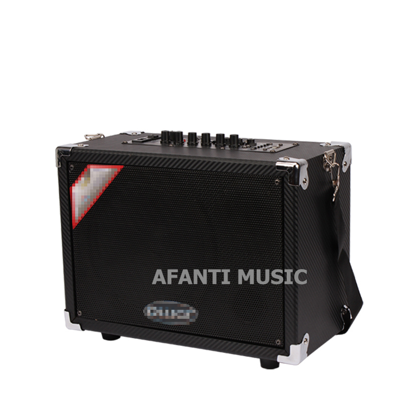 Afanti Music Acoustic Guitar Amplifier (AMP-124) портативная акустика sony srs xb30