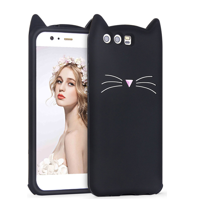 watch 71a87 c2975 US $2.33 12% OFF Fashion Cute Cate Back Cover For Xiaomi Redmi Note 4 Pro  4X 4A Mi 4 5 6 A1 5X Global Version Case Silicone Phone Protector-in Fitted  ...