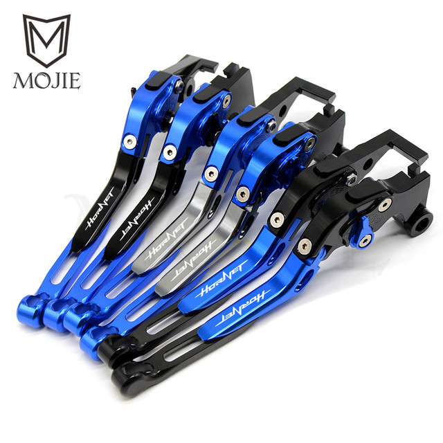 For Honda CB600F/CB650F Hornet 2007-2013 2008 2009 2010 2011 2012 Clutch Brake Levers Motorcycle Levers CB 600 650 F 600F 650F