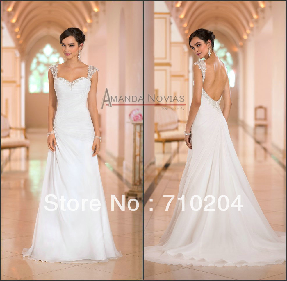 Online buy wholesale wedding dresses china free shipping for Wedding dresses wholesale china