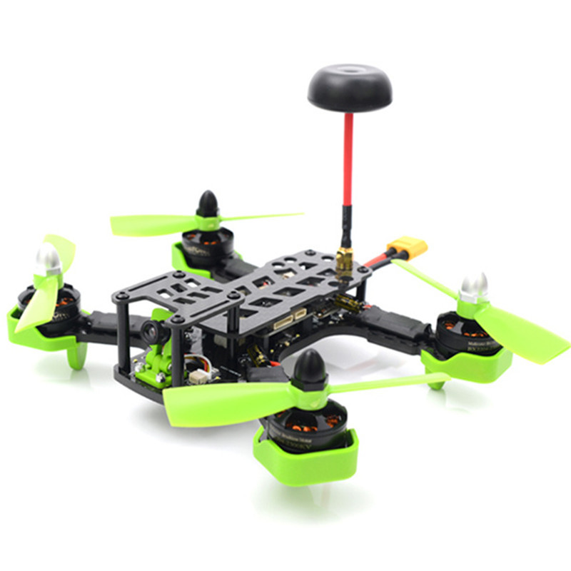Diatone Tyrant 180 180mm 5.8G 40CH Naze32 REV6 FPV Racing Drone PNF RC Multicopter