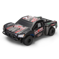 RC Racing Car WLtoys A232 1/24 2.4G Electric Brushed Remote Control 4WD RTR RC Car Rc Drift Kids Toys Christmas Gifts