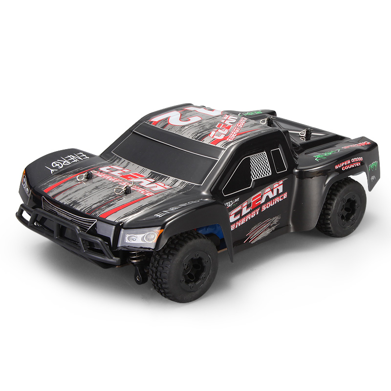 RC Racing Car WLtoys A232 1/24 2.4G Electric Brushed Remote Control 4WD RTR RC Car Rc Drift Kids Toys Christmas Gifts цены