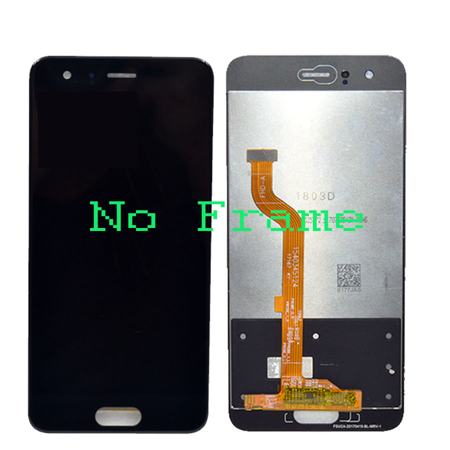 Image 5 - New For Huawei Honor 9 Display LCD Tuoch Screen Assembly honor 9 lcd with frame For Huawei Honor 9 STF L09 STF AL00 STF AL10 STF-in Mobile Phone LCD Screens from Cellphones & Telecommunications on