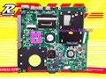 Nuevo para asus x61s f50sl x61sl sistema madre el 100% funcionamiento probado probado 100% envío gratis
