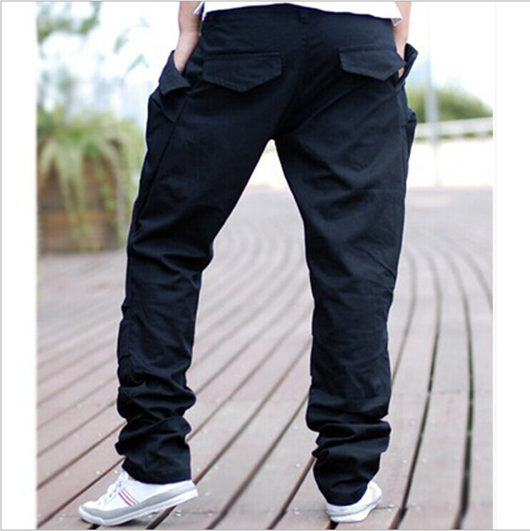 Aliexpress.com : Buy High quality new arrival men's pants fashion ...