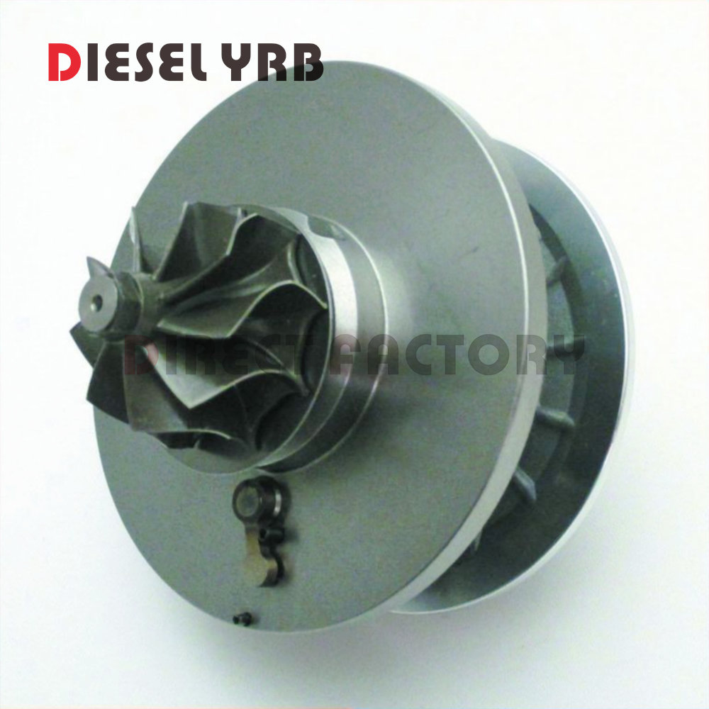 Turbine cartridge CHRA GT1849V 717625-5001S 705204-5002S 717625 705204 turbo core For Opel Vectra C / Signum 2.2 DTl 92Kw Y22DTR turbo cartridge chra for opel astra g zafira a vectra b 02 04 y22dtr 2 2l gt1849v 717625 717625 5001s 703894 5003s turbocharger