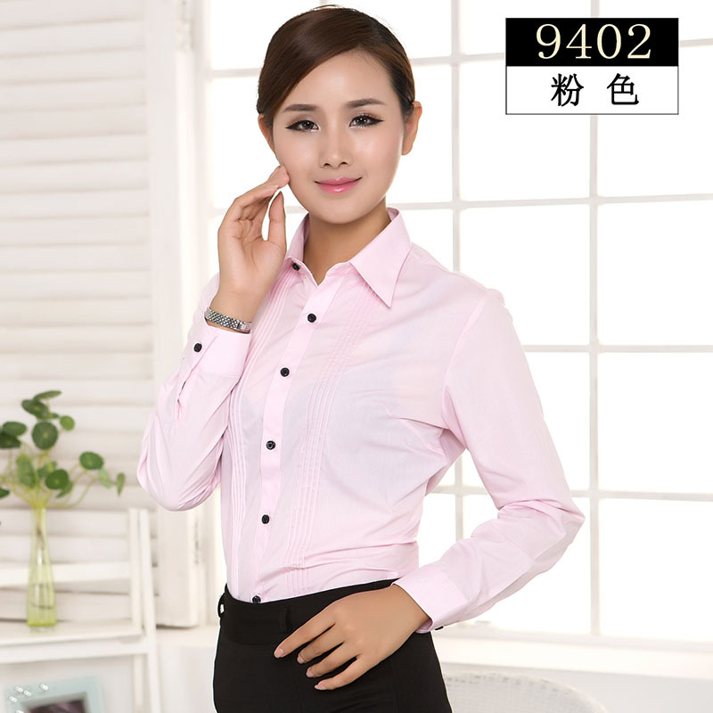 Dress Blouses For Work | Fashion Ql