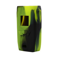 2017 New Silicone Holder Cover Case Pouch Sleeve For Vaporesso Revenger 220W TC Box oct.13
