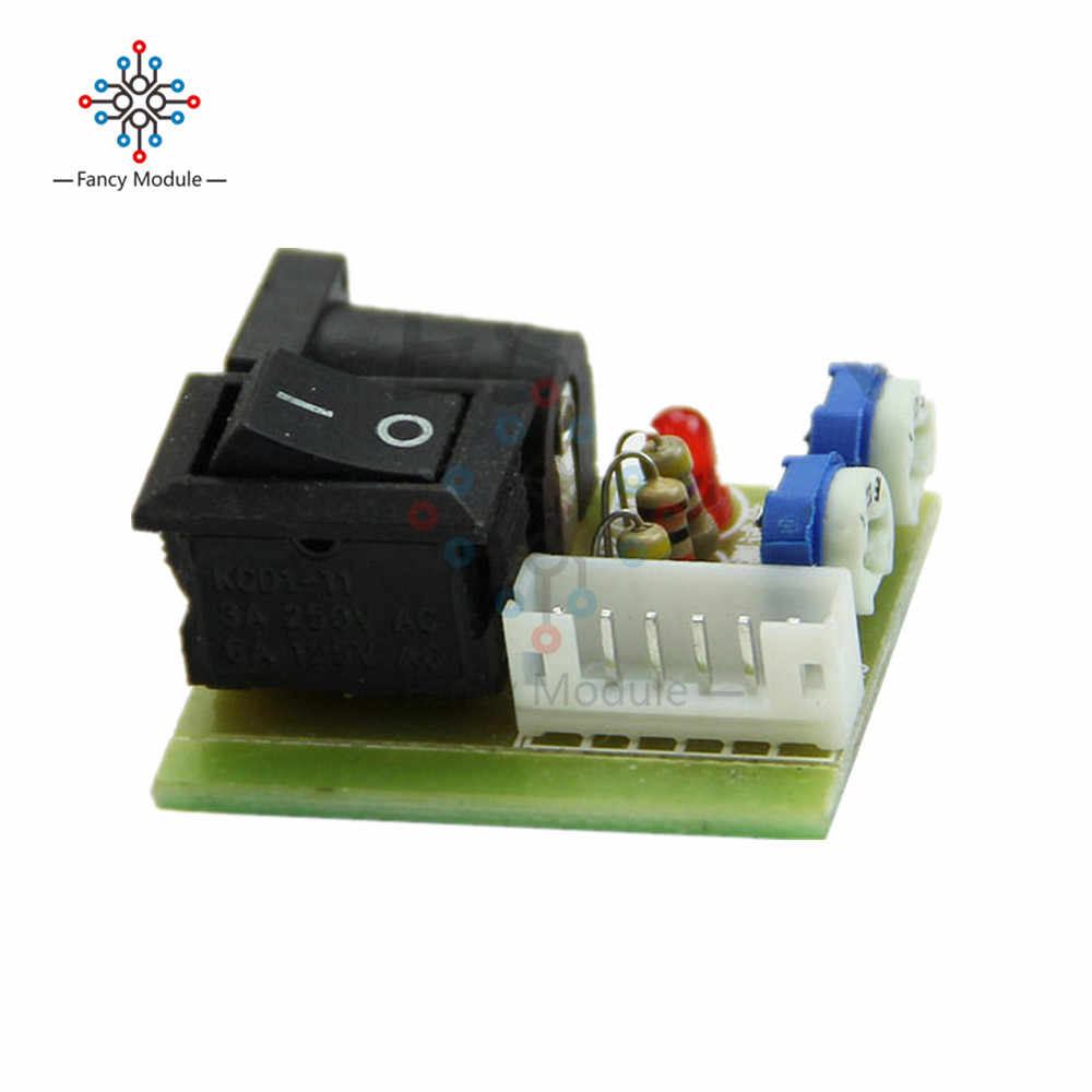 Mini CCFL อินเวอร์เตอร์ LCD TV แล็ปท็อปซ่อมหน้าจอ Backlight ทดสอบ 12 โวลต์สลับสวิทช์ทดสอบ LCD อินเวอร์เตอร์ LCD หลอด