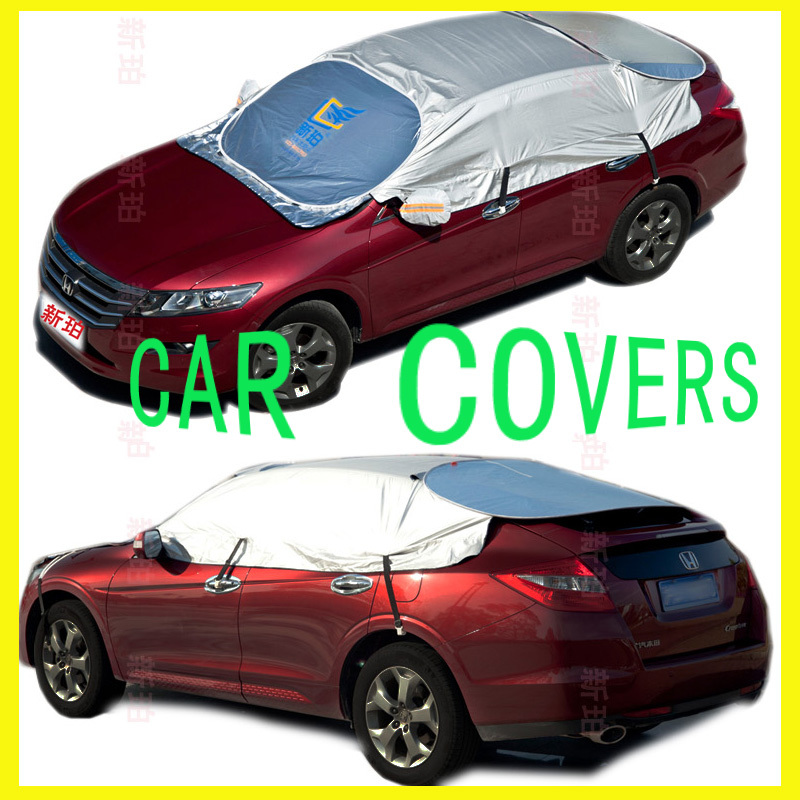 Winter Car Cover >> Us 59 8 Car Covers Insulation Car Coat Aluminum Film Fabrics Heat Insulation The Summer Sun Car Cover Winter Frost Prevention Car Coat Di Mobil