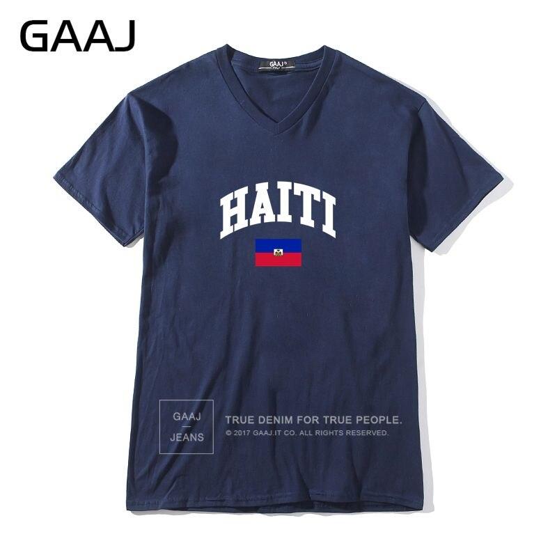 Custom Shirt Haiti Shirt Collared Shirts for Men and Collared Shirts for Women