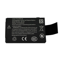 ZK Iface series Battery 2000mAH backup battery Suitable for iface302 iface 702 iface303 iface800 iface402 iface202