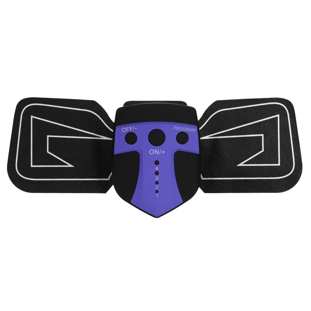 Abdominal EMS – 6 Pack Purple 9