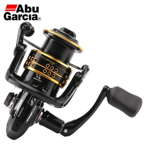 Image 2 - Оригинальная спиннинговая Рыболовная катушка ABU GARCIA PRO MAX PMAXSP5 SP40 6 + 1BB 2,9 кг 6,4 кгг., рыболовные снасти для пресной воды