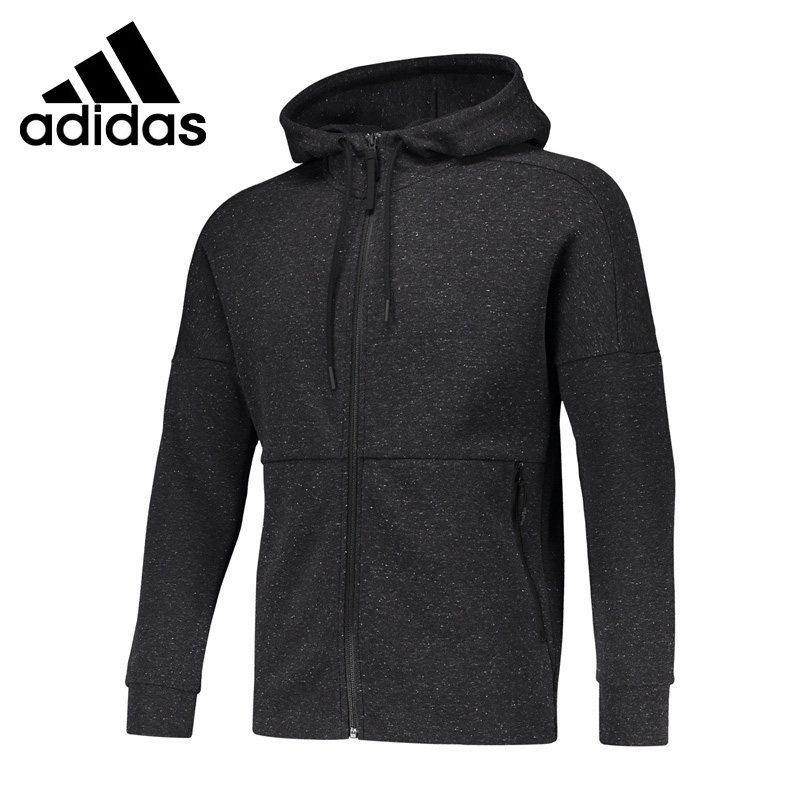 Original New Arrival 2017 Adidas ID STADIUM CREW Men's jacket Hooded Sportswear adidas original new arrival official neo women s knitted pants breathable elatstic waist sportswear bs4904