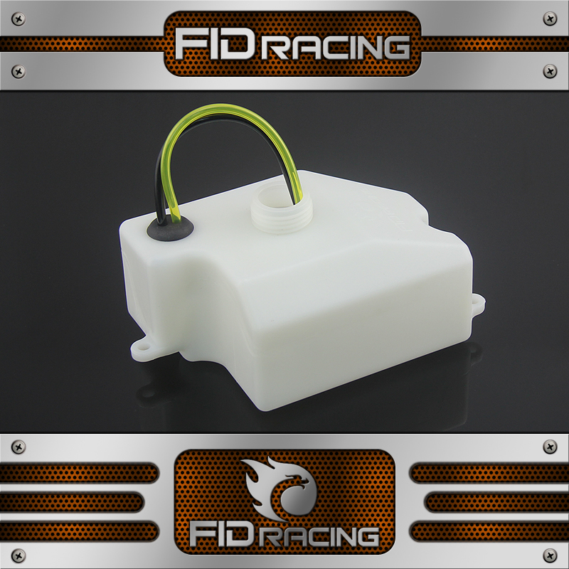 FID Racing/870ML Fuel tank for losi dbxl 2 speed transmission fid enhanced driving seat after the drive bracket for losi dbxl