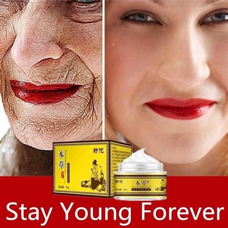 2019 New Arrival Face Cream Argireline Pure Collagen Cream Anti-wrinkle Firming Anti Aging Anti Acne Whitening Moisturizing Skin