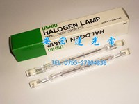 Ushio Infrared Sensor Light J120v500 Fcl Halogen Tungsten Lamp