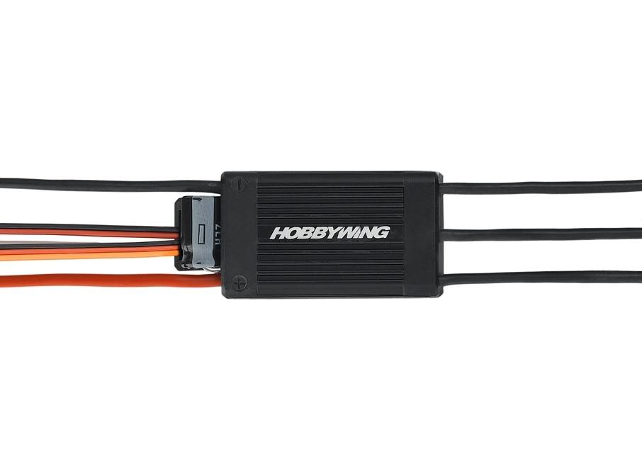 Hobbywing Platinum 40A V4 ESC 3-4S Lipo25A V4 3-6S Lipo / Platinum Brushless ESC Speed Controller for RC Drone 450-480 free shipping hobbywing 3 in 1 professional program box for platinum series esc