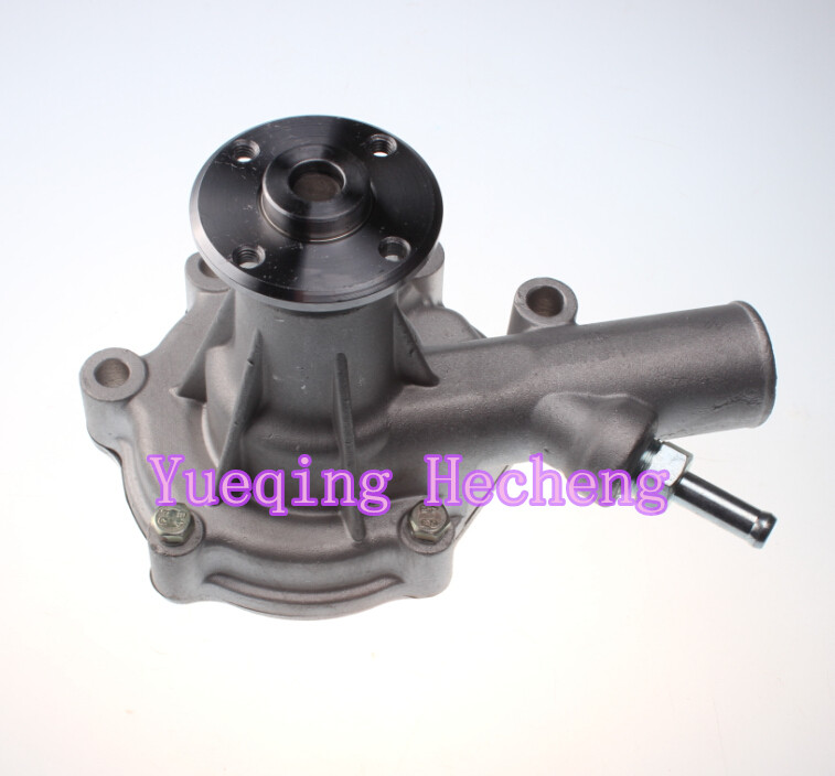 Free shipping Water Pump MM409303 for Tractor MT21 MT21D MT23 MT23D MT25 MT25D K3B