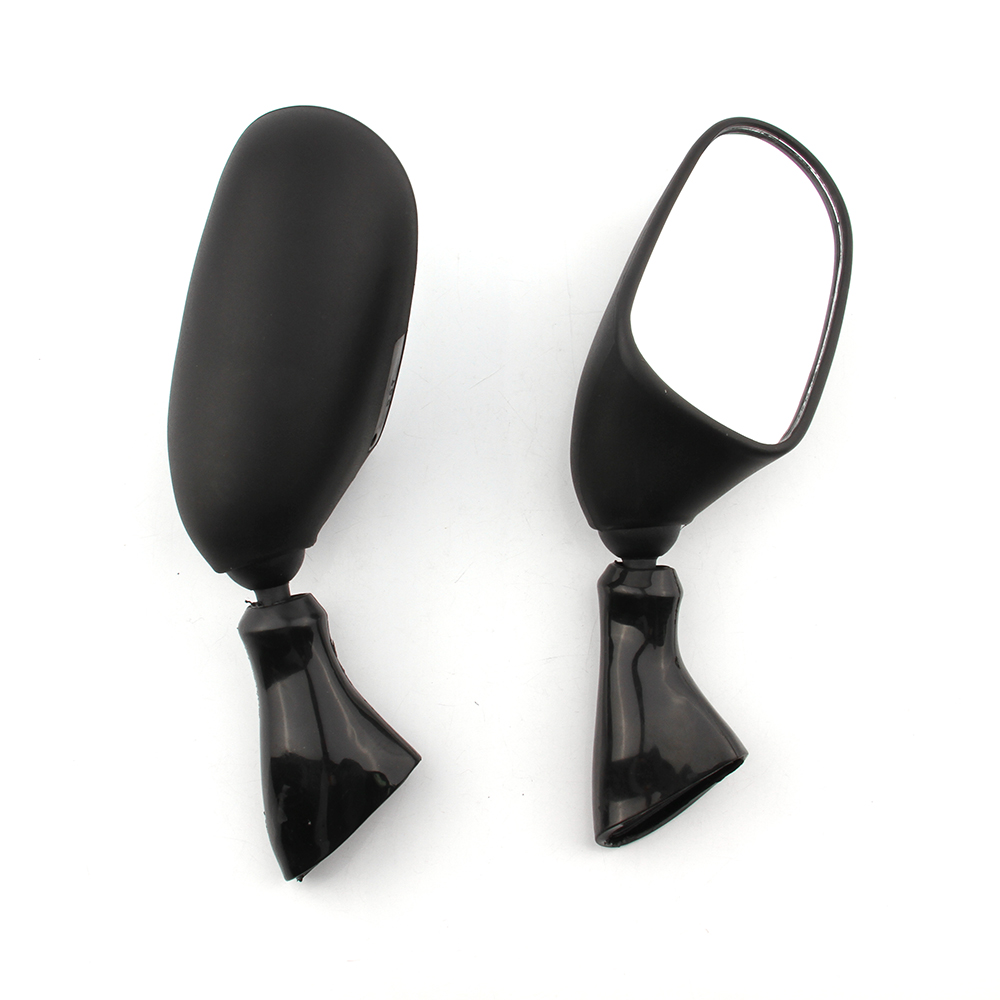 Pair Motorcycle Rearview Side Rear View Mirror Accessories For <font><b>Suzuki</b></font> Katana <font><b>GSX600F</b></font> GSX750F GSX 600F 750F 1998 - 2006 image